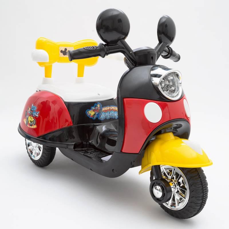 SHENHUA - Moto Vespa a Bateria 6v M