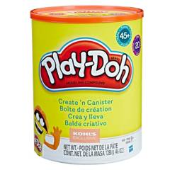 PLAY DOH - Balde Creativo