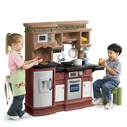 LITTLE TIKES - Cocina Gourmet Prep'n Serve