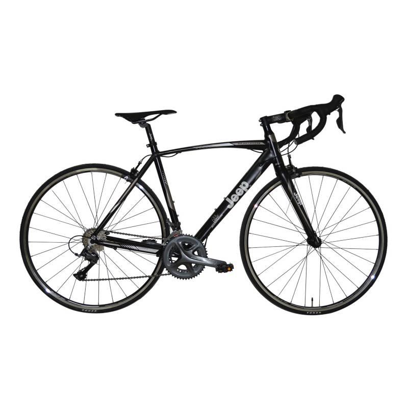 JEEP - Bicicleta Rutera Aro