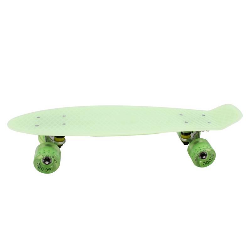 SCOOP - Skate Penny Fluor