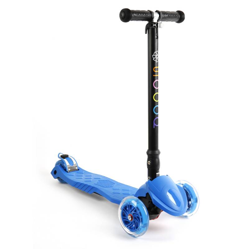 SCOOP - Scooter Folded