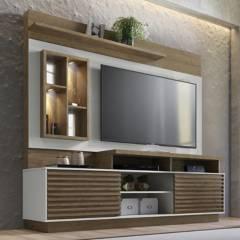 BASEMENT HOME - Centro de TV 60' El Dorado