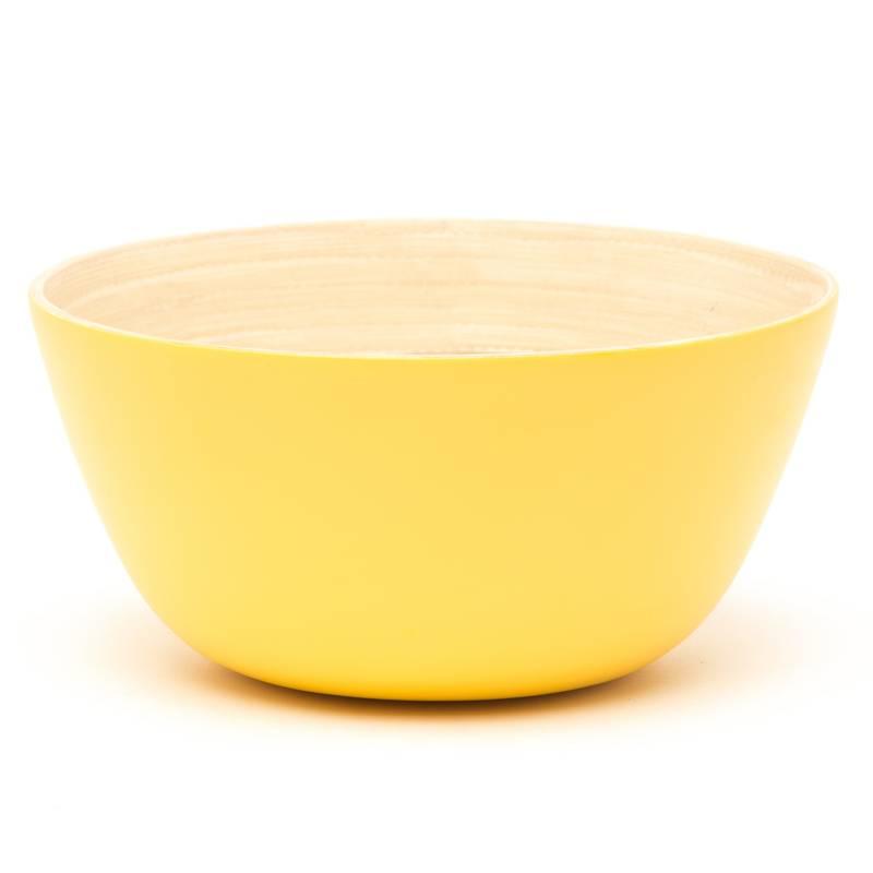 MICA - Bowl Bamboo 18 cm
