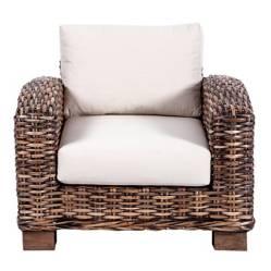 BASEMENT HOME - Sofa 1 Cuerpo Kretes