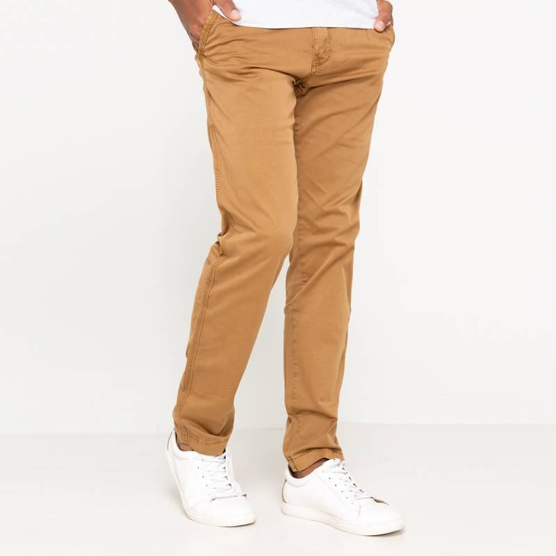BEARCLIFF - Pantalón
