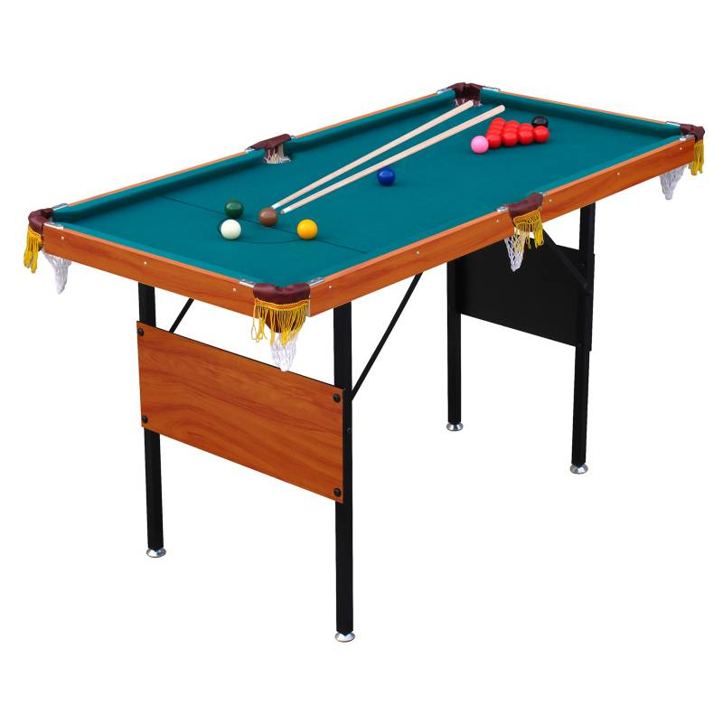 SCOOP - Mesas Multijueg Pool.V19