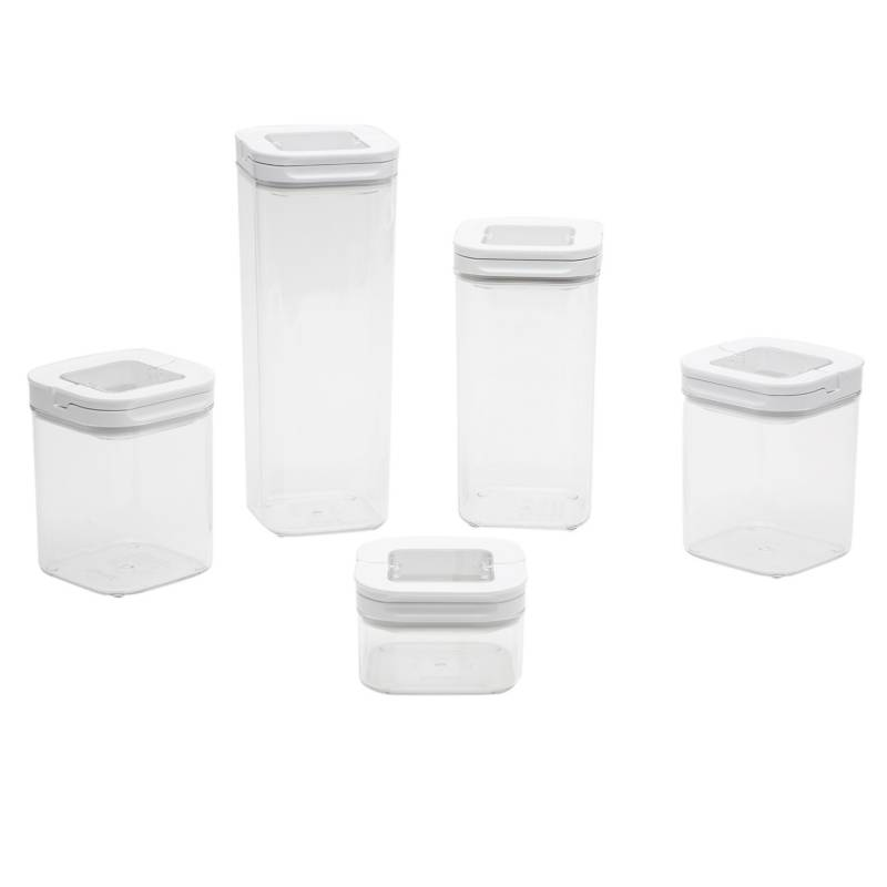 MICA - Set x 5 Canister