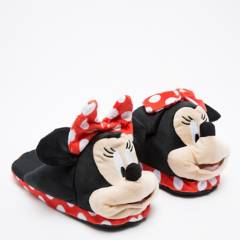 DISNEY - Pantufla Mujer Disney