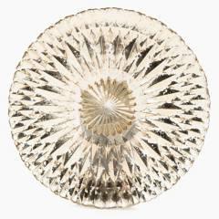 ROBERTA ALLEN - Plato de Sitio Crystal Gold