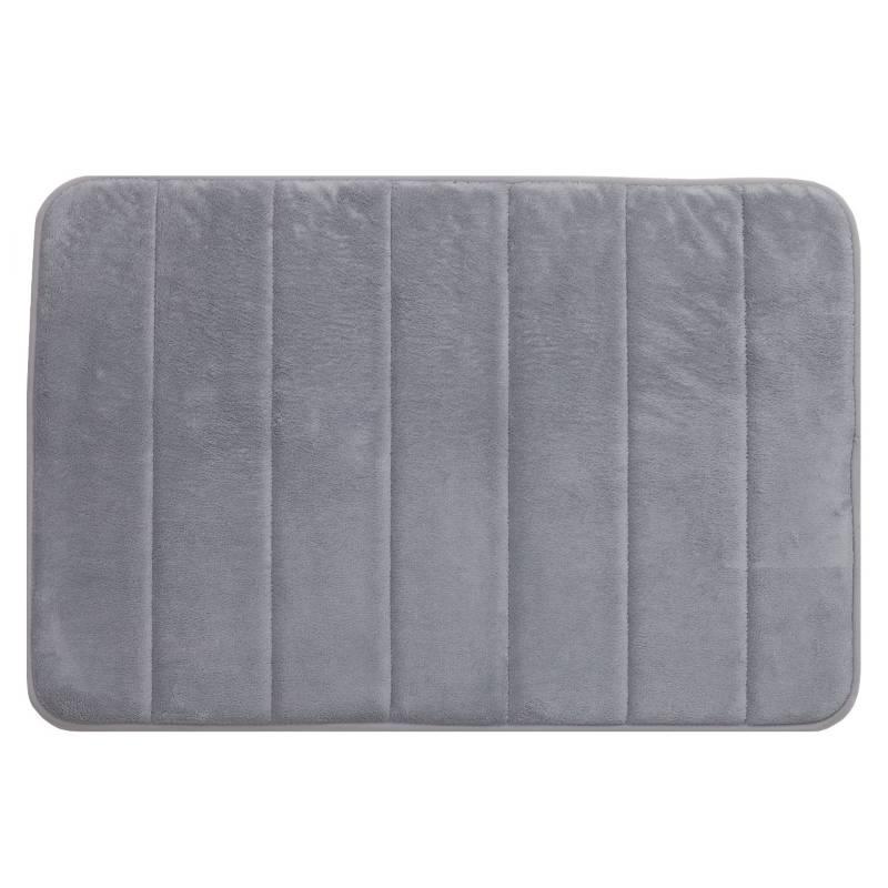 BASEMENT HOME - Piso de Baño 50x70 cm Memory