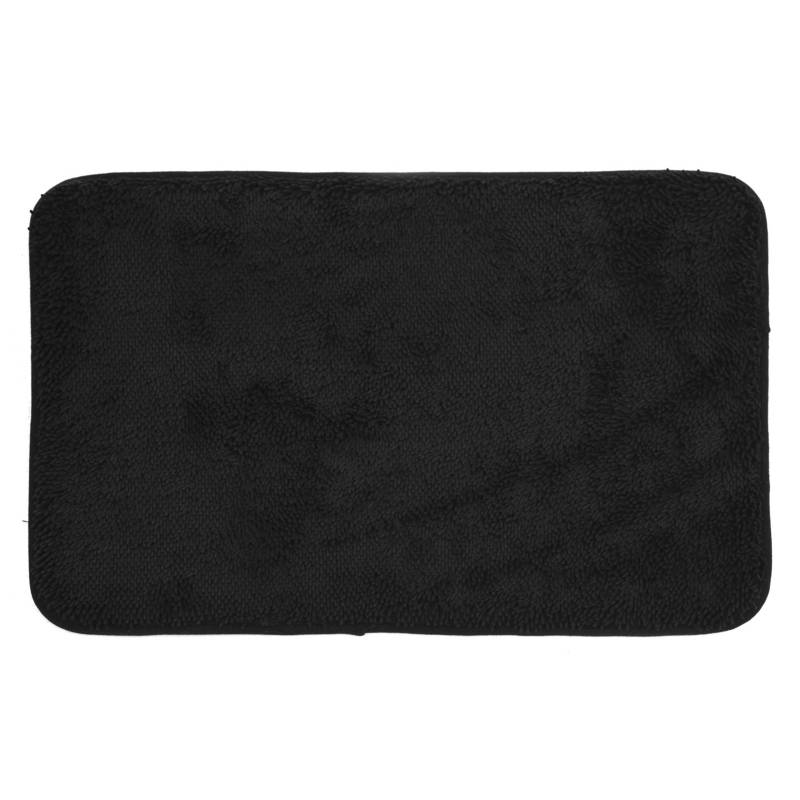BASEMENT HOME - Piso de Baño 40x60 cm Shaggy