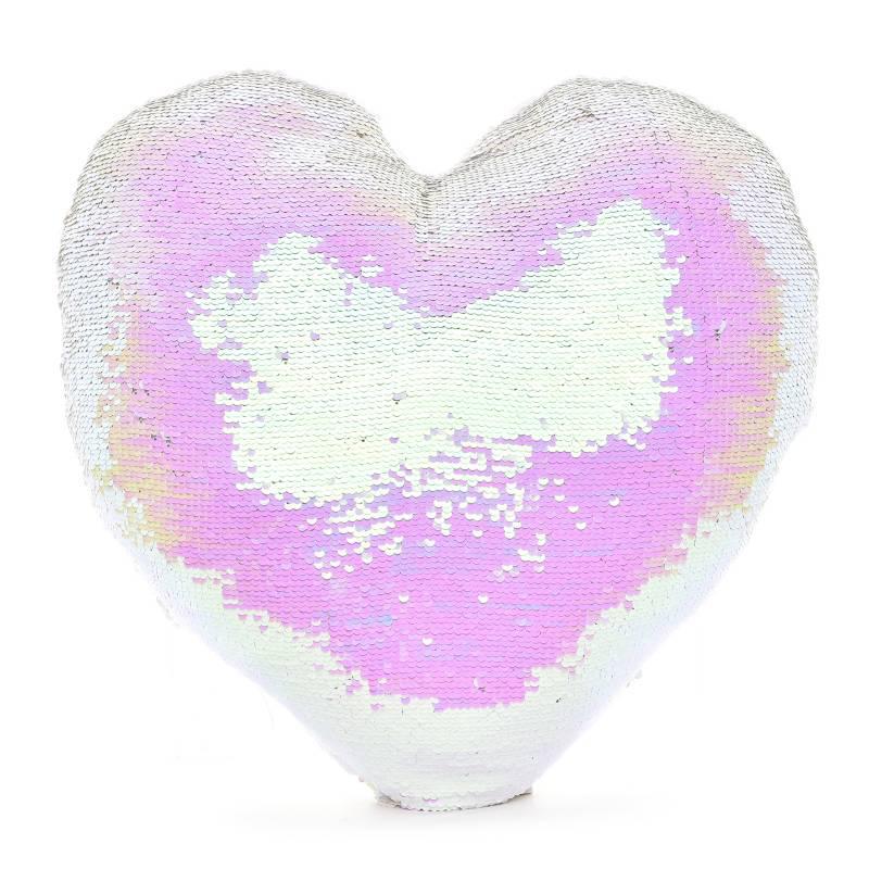MICA KIDS - Cojín Corazón Lent