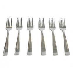 MICA - Set x6 Tenedores Classic