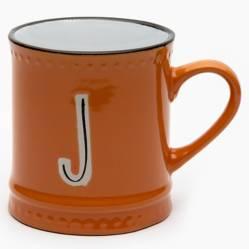 MICA - Mug Letra J