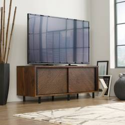 "SAUDER - Mesa de TV 60"" Harvey Park"