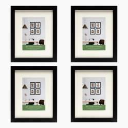 MICA - Set x 4 Marcos de Fotos