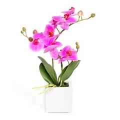 MICA - Orquídea 33 cm