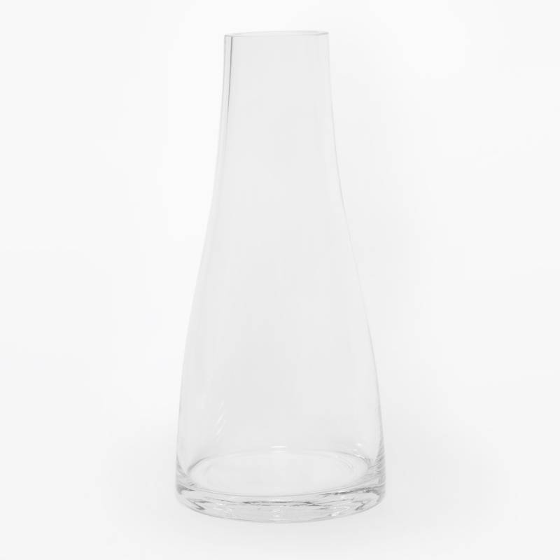 MICA - Florero Vid Botella 23cm