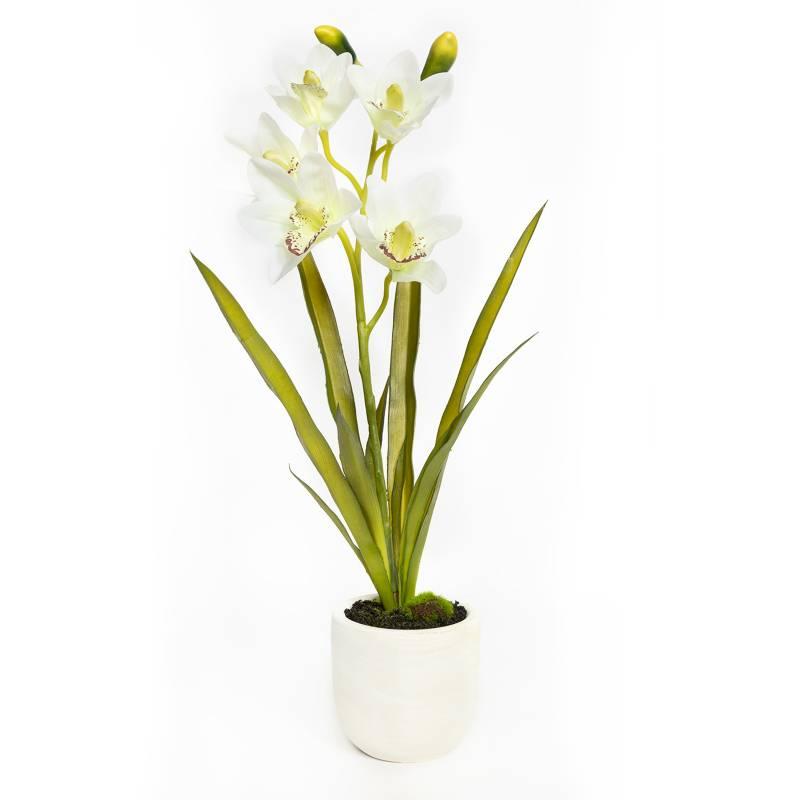 MICA - Orquídea 56 cm