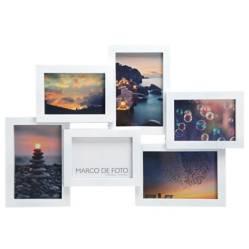 MICA - Marco de Fotos 46 cm x 31 cm