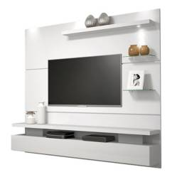 BASEMENT HOME - Panel de TV 60' Greco
