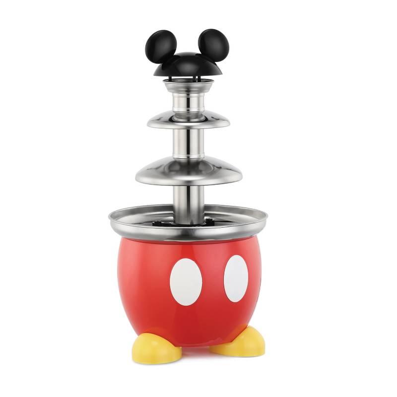 DISNEY - Fuente de Chocolate Mickey