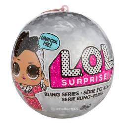 LOL - Muñeca Sorpresa Bling