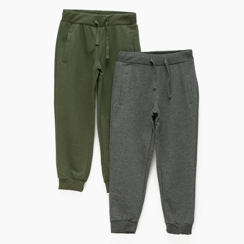 YAMP - Pantalón Buzo X2