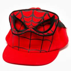 SPIDER-MAN - Gorro