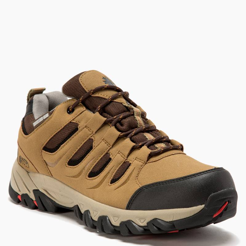 MOUNTAIN GEAR - Zapatillas Outdoor Desmond