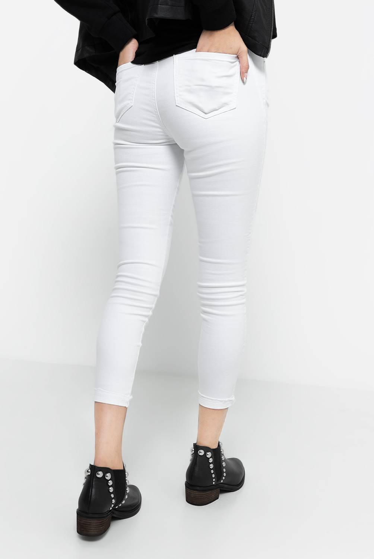 SYBILLA - Jean Skinny Mujer