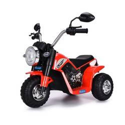 SCOOP - Moto a Batería
