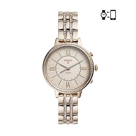 9b521ac26829 Reloj Metal Muj Ftw5036 Rosado St Fossil - Falabella.com