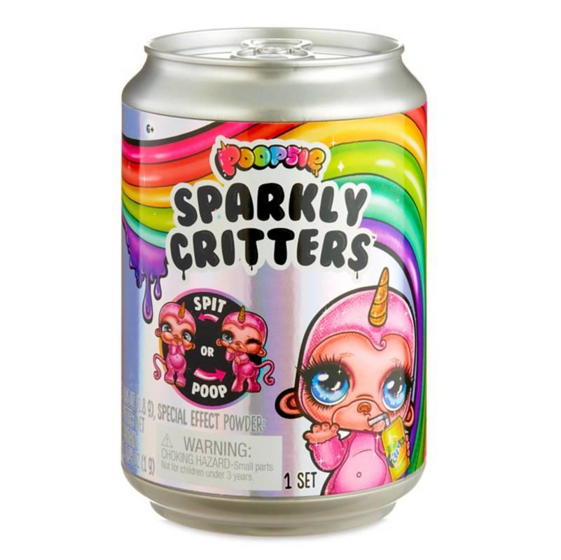 POOPSIE - Slime Sparkly Critters