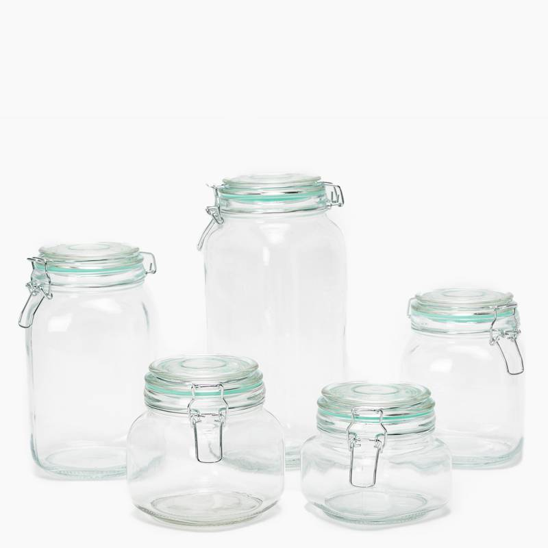 MICA - Set x5 Canisters