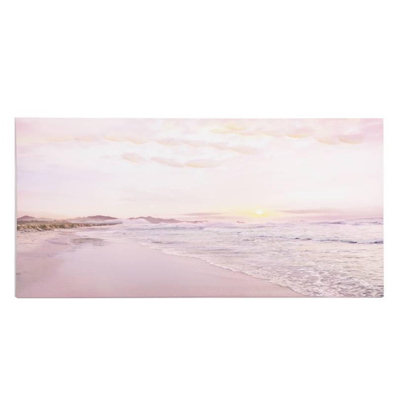 MICA - Canvas Sunset 60x120 cm
