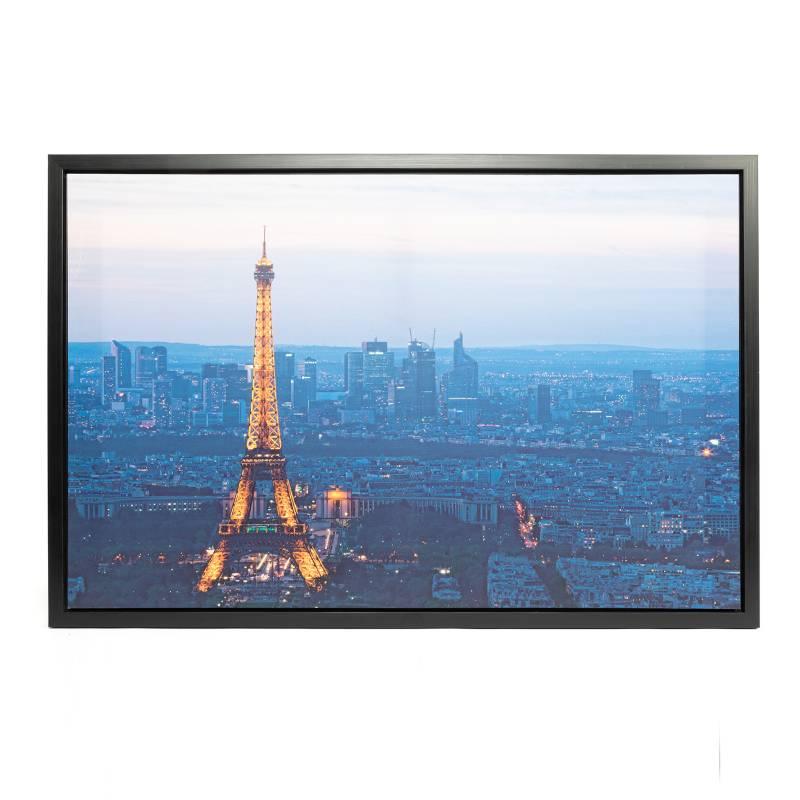 MICA - Canvas 60x90 cm Paris