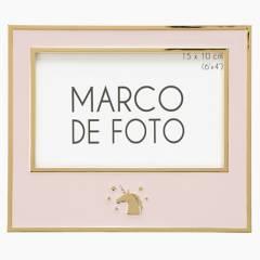 MICA - Marco Foto Kids Rosa 6x4