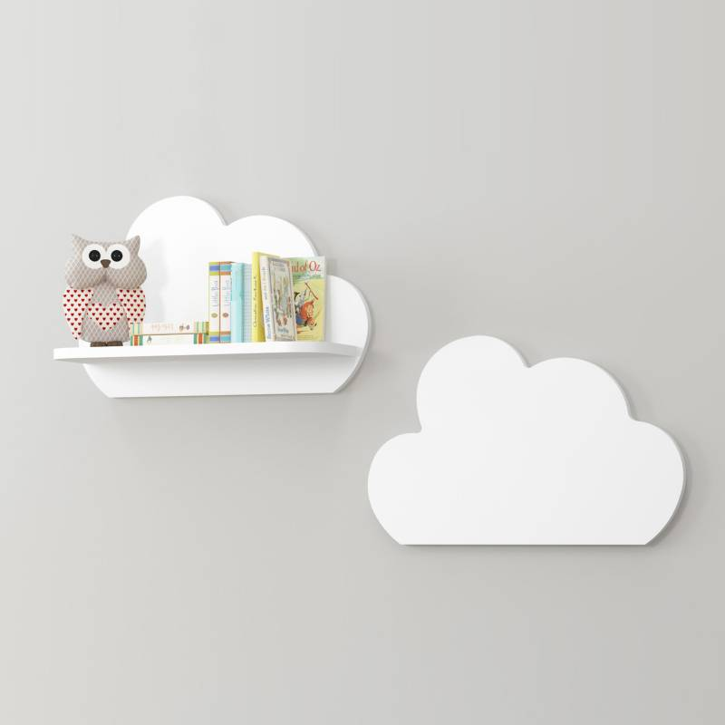 MICA KIDS - Repisa Nube