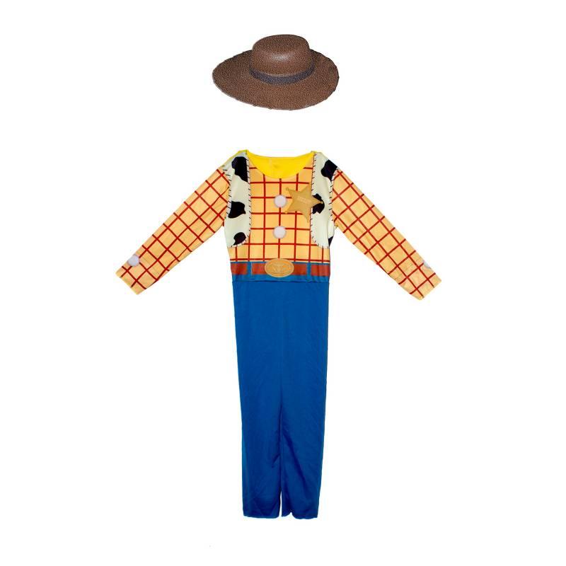 TOY STORY - Disfraz Woody