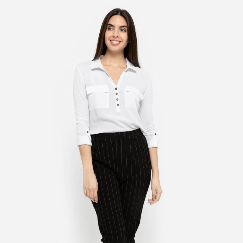 DENIMLAB - Blusa Mujer