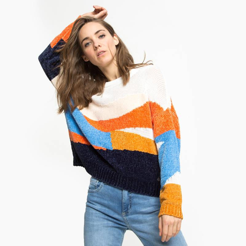 DENIMLAB - Sweater Mujer