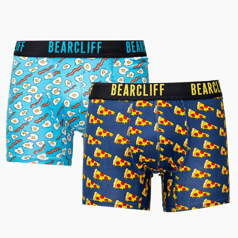 BEARCLIFF - Boxer
