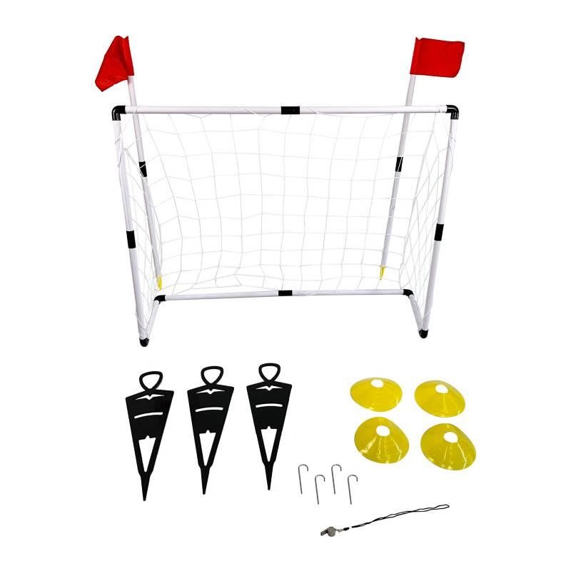 SCOOP - Set de Entrenamiento de Fútbol