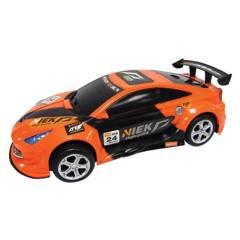 POWCO - Auto Deportivo 45 cm Naranja