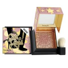 BENEFIT - Rubor Dorado Cálido Gold Rush Mini