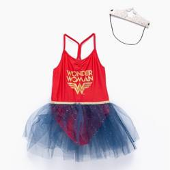 DC SUPER HERO GIRLS - Vestido