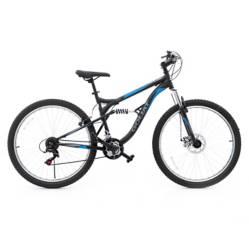Bicicleta Hombre Sierra Rojo - aro 27