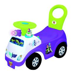 KIDDIELAND - Correpasillos toy story